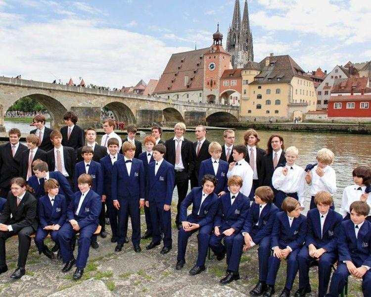 Regensburger Domspatzen Internat